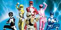 Saban's Power Rangers Jadi Judul Baru Film Power Rangers