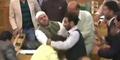 Sajikan Daging Sapi, Anggota Parlemen Muslim India Dipukuli