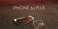 Satu Tendangan Hancurkan iPhone 6s Plus