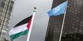 Sejarah Baru, Bendera Palestina Berkibar di Markas PBB
