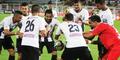 Selebrasi Bola Melayang Tim Venezuela Diduga Ilmu Sihir