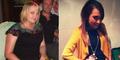 Stacey Williams Hampir Buta Karena Nekat Diet Ekstrem