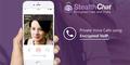 StealthChat, Aplikasi Panggilan & Chat Bebas Sadap Buatan Indonesia