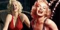 Susan Griffiths Mirip Marilyn Monroe Jadi Artis Dengan Honor 58 M