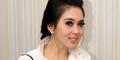 Syahrini Rilis Teaser Single Terbaru 'Kau Tak Punya Hati'