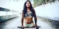 Kanya Sesser, Model Tanpa Kaki Dengan Gaji 14 Juta Per Hari