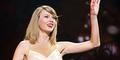 Taylor Swift Wanita Terkuat di Twitter Versi Fortune