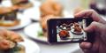 Tips Memotret Makanan Ala Food Blogger