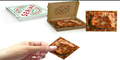 Unik! Kondom Bertema Pizza