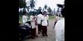 Video Tawuran 2 Siswi SMA Mataram Bikin Guru Resah