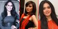 10 Artis Wanita Indonesia Yang Memiliki Payudara Terseksi
