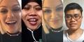 2 Orang Indonesia Ini Duet Maut Bareng Jessie J Nyanyi Flashlight