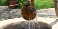 20 Tahun Minum 'Air Tinja', Warga Kolombia Berang