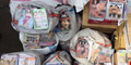 3 Penjual Film Esek-esek Ditangkap, Ribuan VCD Bokep Disita