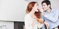 5 Cara Menjadi Suami Idaman