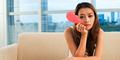 5 Efek Positif Patah Hati