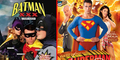 5 Film Superhero Versi Versi Vivid Ent