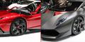 5 Jenis Mobil Lamborghini Paling Mahal & Keren