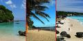 5 Pantai Bugil Favorit Bule Di Bali