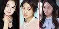 5 Selebriti Korea Yang Memiliki Kecantikan Alami