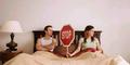 5 Tanda Pasangan Mulai Bosan Bercinta