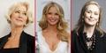 6 Seleb Hollywood Yang Awet Muda Meski Berusia 60 Tahun