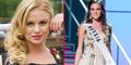 7 Gadis Cantik Asal Rusia Yang Menarik Perhatian Para Pria