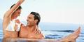 7 Manfaat Mandi Bersama Pasangan