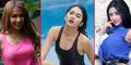 8 Selebriti Indonesia Yang Mendapat Julukan Bom Seks