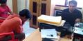 ABG Lugu Perampok Emas 3 Kg Bikin Hakim Geleng-geleng