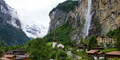 Air Terjun Rivendell Terinspirasi Dari Lembah Ini