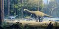 Air yang Kita Konsumsi Adalah Urin Dinosaurus?