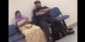 Anak Durhaka Bentak Ibu Tua di RS Bikin Geger Malaysia