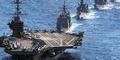 Angkatan Laut AS Provokasi Tiongkok di Laut China Selatan, Perang?