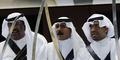 Arab Saudi Pancung 50 Teroris Usai Salat Jumat
