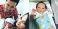 Arumi Bachsin Melahirkan Bayi Laki-Laki