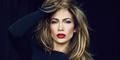 Awet Muda, Jennifer Lopez Pamer Tubuh Seksi di Majalah Marie Claire