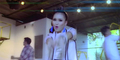 Ayu Ting Ting Ngedance Cantik di Video Klip My Lopely