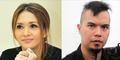 Bahas Setya Novanto, Ahmad Dhani Ingat Kasus KDRT Maia Estianty