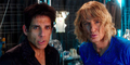 Ben Stiller & Owen Wilson Makin Gila & Kocak di Trailer Zoolander 2