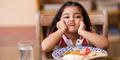 Cara Bangkitkan Nafsu Makan Anak