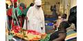 Cewek Nigeria Jadi Martir Bom Bunuh Diri, 8 Orang Tewas