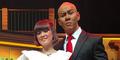 Chika Jessica Pisah dari Deddy Corbuzier di Hitam Putih