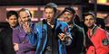 Coldplay Bocorkan Cuplikan Lagu Terbaru di Facebook