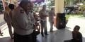 Cuma Menangis Histeris di Polres ini Dapat SIM Gratis