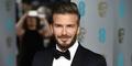 David Beckham Pria Terseksi Dunia Versi People