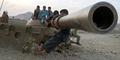 'Duar!' Roket Dijadikan Mainan Meledak, 7 Bocah Tewas