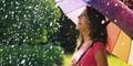 Efek Negatif Air Hujan Bagi Kesehatan Tubuh