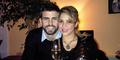 Eks Karyawan Ancam Sebar Video Seks Shakira-Gerard Pique?