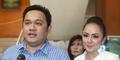 Farhat Abbas Tuntut Regina Rp 10 M Karena Rekayasa Pernikahan